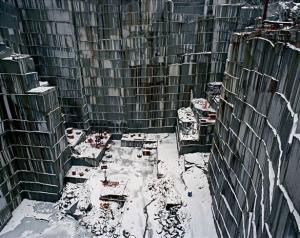 10198 2 sky+quarry+4big+%28Custom%29 INTERVIEW: Manufactured Landscapes: An Interview with Ed Burtynsky (2006)