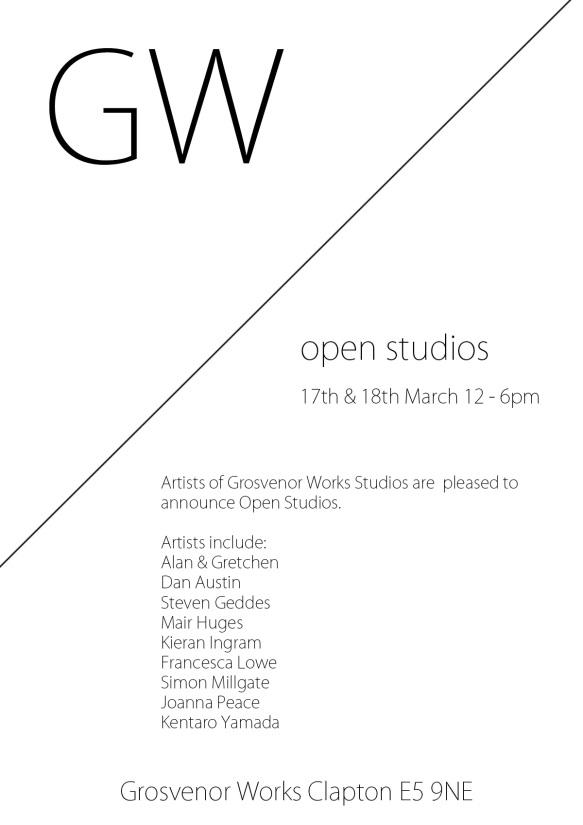 GW Open Studios